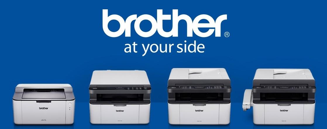 Servicio tecnico impresoras Brother en Barcelona