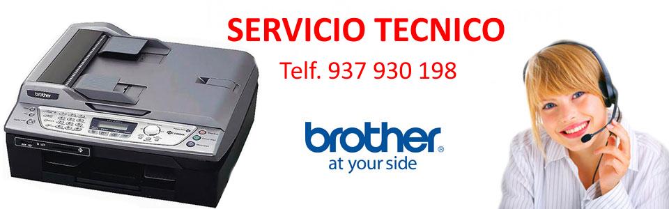 brother_servicio tecnico
