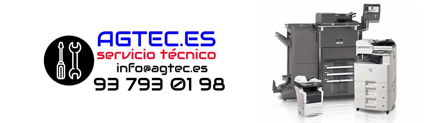 Servicio Técnico Impresoras Barcelona
